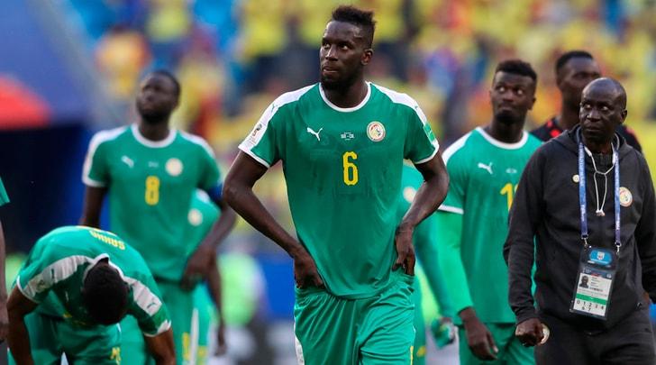 Coppa d'Africa, un morto e diversi feriti prima di Madagascar-Senegal