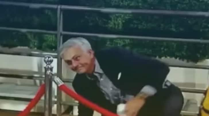 La caduta dello Special One: Mourinho inciampa a Wembley