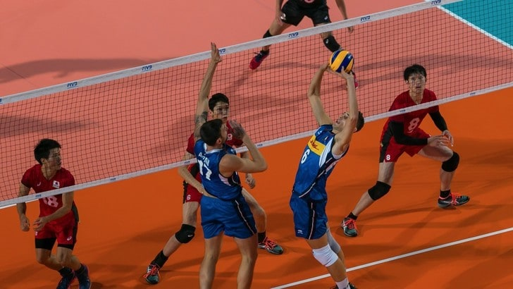 Volley: Mondiali 2018,  gli azzurri in coro: « giocare a Roma regala emozioni straordinarie »