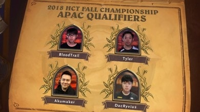 HCT APAC Fall Playoff: finale con polemica
