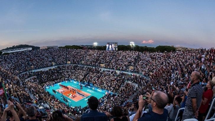 Volley: Mondiali 2018, Italia-Giappone vince anche in TV