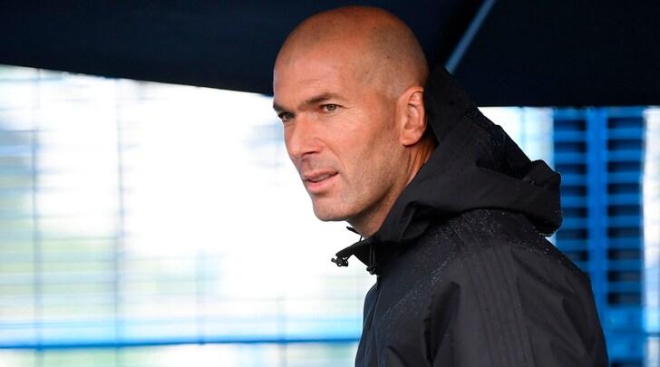 United, Mourinho trema. Zidane: «Torno presto ad allenare»