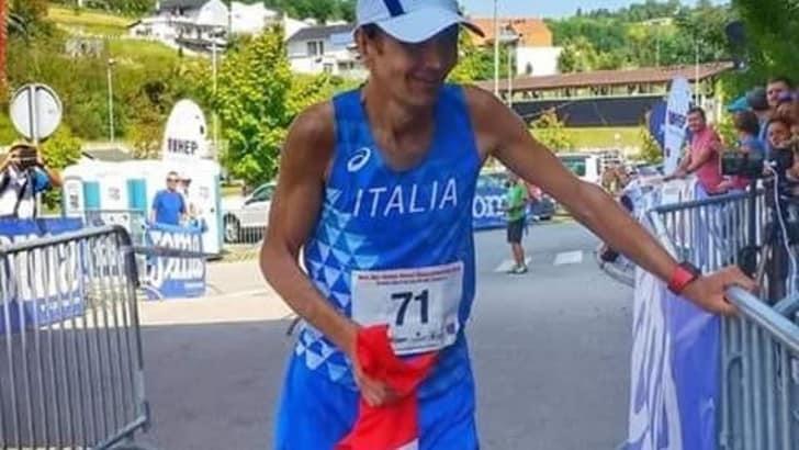 Calcaterra e il Giappone d'oro al Mondiale 100km ultramarathon