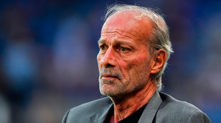 Sampdoria, il club rassicura su Sabatini: «Situazione sotto controllo»