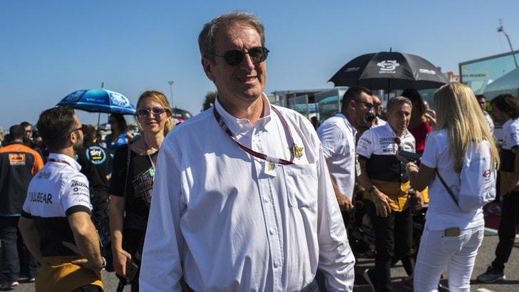 Moto2, FIM contro Fenati: «Le conseguenze potevano essere drammatiche»