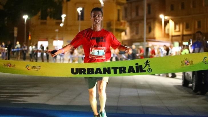 Cagliari Urban Trail da record con oltre 1500 partecipanti