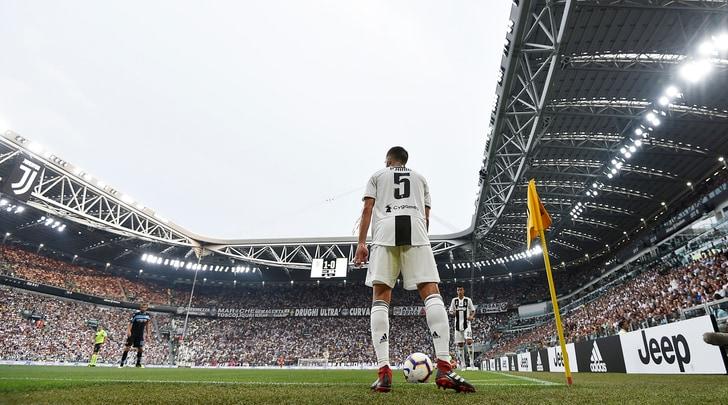 Juve, potere da Stadium: oggi il 7° compleanno