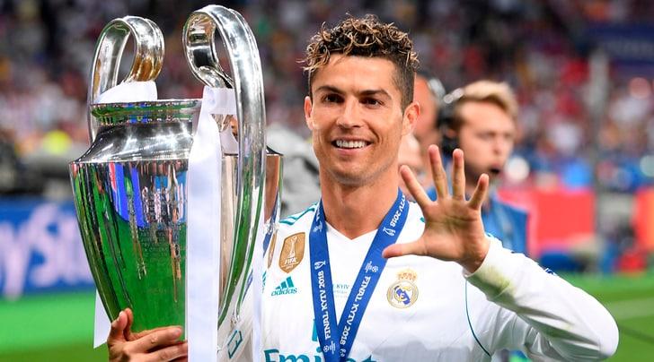Juventus, tutti gli esordi in Champions di Ronaldo: 14 gol