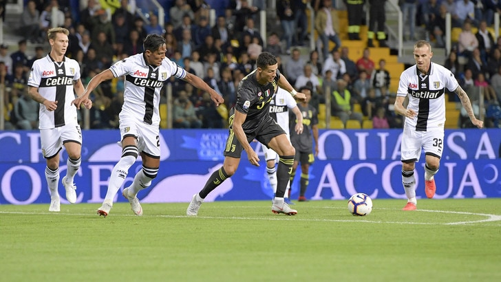 Serie A Parma, per D'Aversa la priorità è la forma fisica