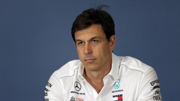 F1 Mercedes, Wolff: «In passato abbiamo sofferto a Singapore»