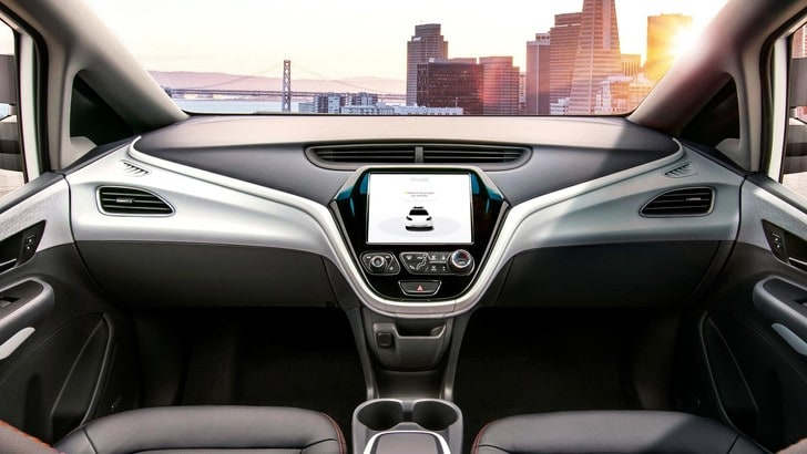 Guida autonoma, anche in Italia scatta la rivoluzione 5G