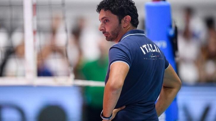 Volley: Mazzanti ha sciolto le riserve, ecco le 14 per il Mondiale