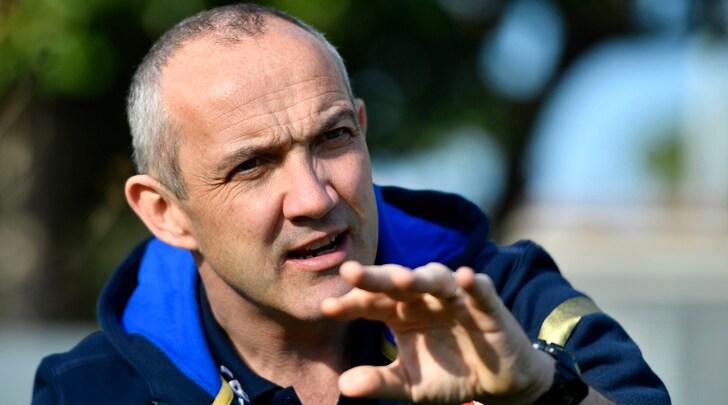 Italrugby, O'Shea: «Test match importanti ma l'obiettivo è il Mondiale»