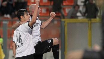 Calciomercato Spezia, Maggiore e Vignali firmano fino al 2023