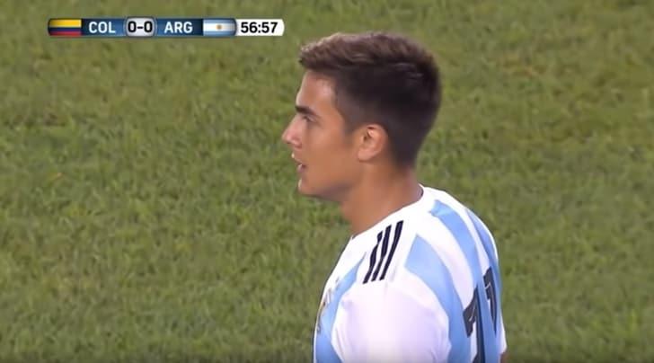 Dybala, il fratello attacca Scaloni. Il ct: «Paulo è un fenomeno»
