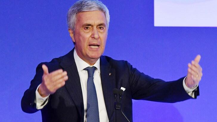 Serie C, Gravina: «Dal 2019/20 la B ritorni a 22 squadre»