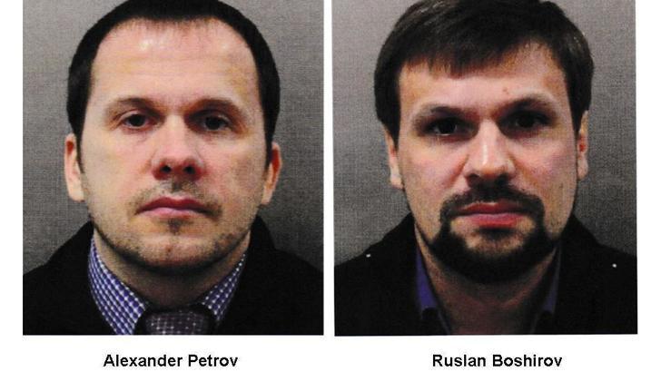 Spia russa: Londra, sospetti sono agenti