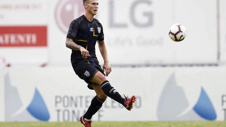 Serie A Parma, Stulac: «Inter? Ci proveremo»