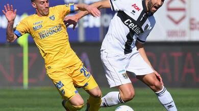 Calciomercato Parma,  per Di Cesare risoluzione consensuale