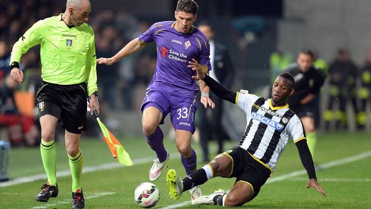 Serie A Udinese, per Wague e Barak seduta differenziata