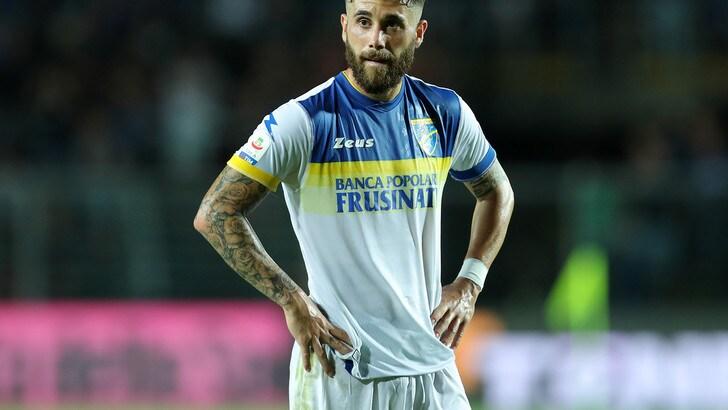 Serie A Frosinone, Zampano rientra in gruppo