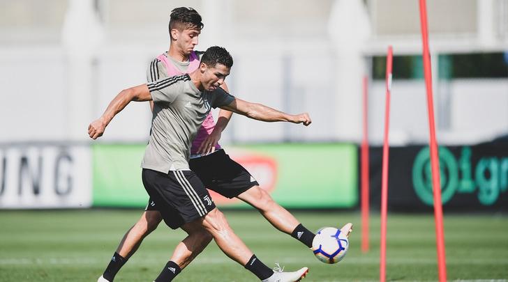Effetto Coppa: turnover Juventus. Bentancur insidia Pjanic