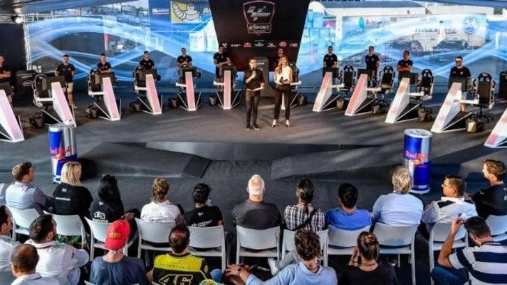 MotoGP Esport: da Misano i primi sei qualificati per Valencia