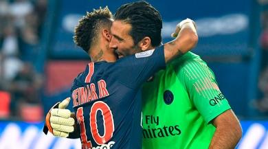 Psg, Al Khelaifi:«Neymar? Spero che il Real Madrid ci rispetti. Buffon una leggenda»