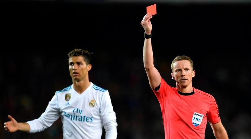 Dalla Spagna:«Lo spogliatoio del Real Madrid ripudia Ronaldo»