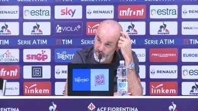 """Pioli: """"Fascia di Astori? Ringraziamo la Lega"""""""