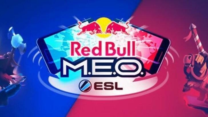 Clash Royale: arriva il Red Bull M.E.O. targato ESL