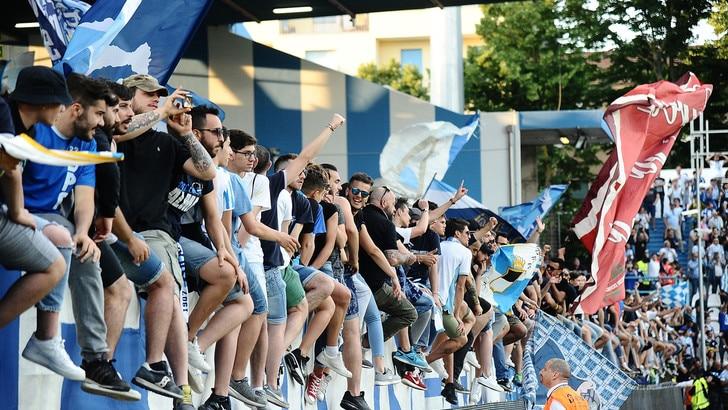 Serie A Spal, lunedì riapre il