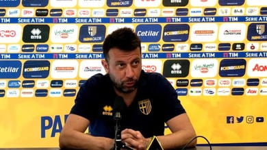 """D'Aversa avverte l'Inter: """"Vincere con o senza Icardì"""""""