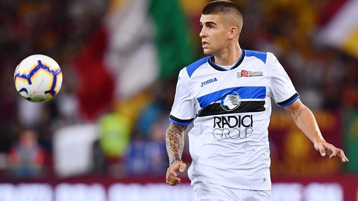 Serie A Atalanta, fastidio muscolare per Mancini
