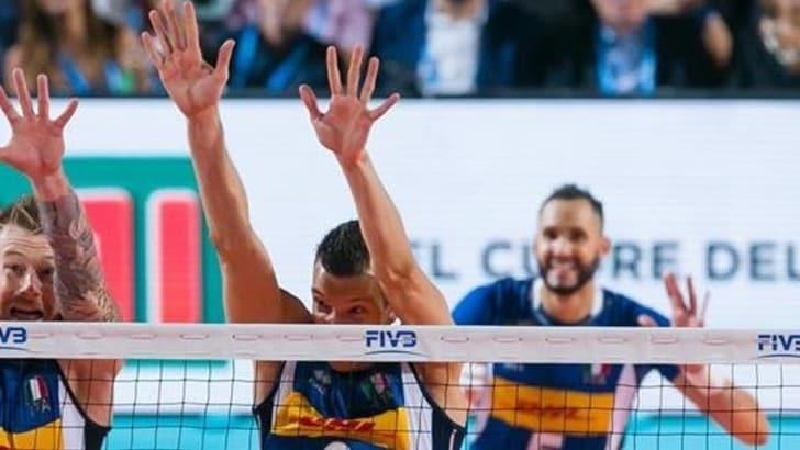Volley: Mondiali 2018, Daniele Mazzone presenta Italia-Argentina