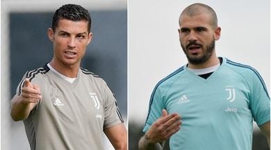 A Bola:«Così Ronaldo ha convinto Sturaro ad andare allo Sporting»