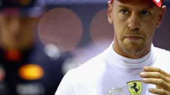 F1 Singapore, Vettel sconsolato: «Oggi non c'erano opportunità»