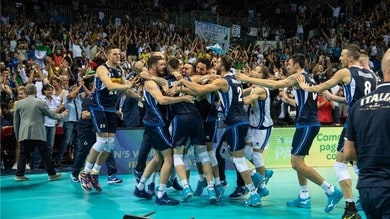 Volley: Mondiali 2018, con Italia-Argentina crescono gli ascolti su Rai 2