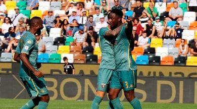 Torino, un grande Meité riprende l'Udinese. Ko Iago e De Silvestri. Valeri disastroso