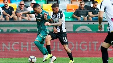 Serie A Udinese-Torino 1-1, il tabellino