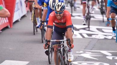 Ciclismo, 100ª Coppa Bernocchi: vince ancora Colbrelli
