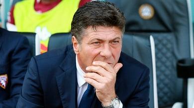 Torino, Mazzarri: «Per episodi, abbiamo già perso 3-4 punti»