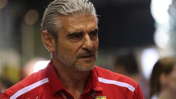 F1 Ferrari, Arrivabene su Leclerc: «I tempi stanno cambiando»