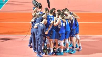 Volley: Mondiali 2018, 2milioni e 87mila gli spettatori per l'Italia in TV