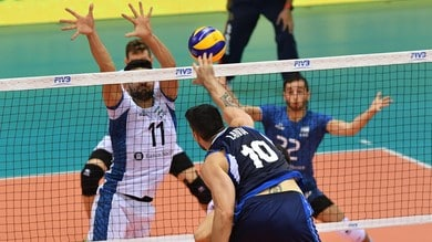 Volley: Mondiali 2018,  Italia-Slovenia assegnerà il primo posto della Pool A