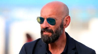 Roma, Monchi:«Con la Juventus c'è un gap da colmare. Il Real Madrid? Più forte senza CR7»