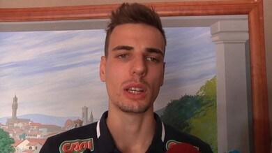 """Giannelli: """"Non dobbiamo pensare alle quattro vittorie"""""""