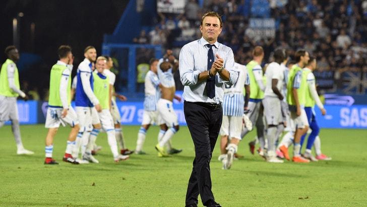 Serie A Spal, Semplici: «Continuiamo così, ma teniamo i piedi per terra»