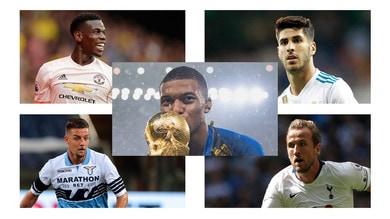 Il piano di Agnelli, Juve Mondiale: «Dovremo prendere il prossimo Ronaldo: ma all'età di 25 anni»