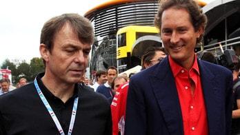 F1, Elkann: «Importante vincere con stile per la Ferrari»
